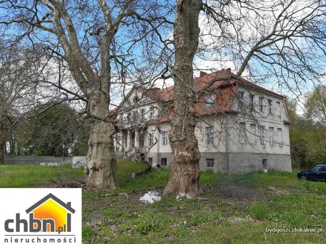 Nieruchomość z duszą – zabytkowy pałac Skórzyno!