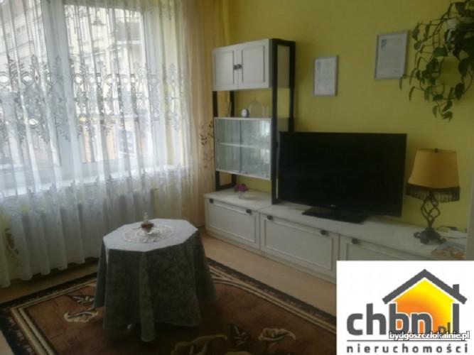 Dwa mieszkania + lokal usługowy!! Centrum Chojnic!!